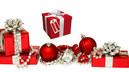 Darček na Vianoce