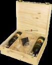 Darčekové obaly na víno