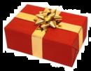 Darčeky podľa druhu: