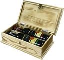 Darčeky s vínom