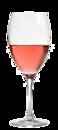 Ružové vína - rosé